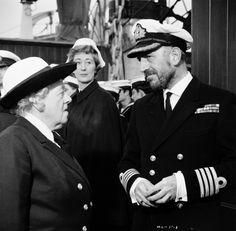 Murder Ahoy ( 1964 ) - Margaret Rutherford, Joan Pelham and Lionel Jeffries