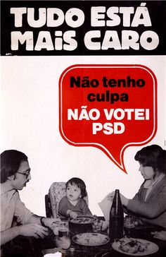 Cartaz PS