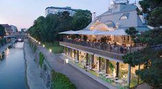 Steirereck restaurante http://top10mais.org/top-10-melhores-restaurantes-do-mundo/
