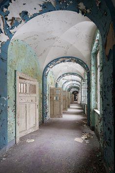 Lungenkrankenhaus | Flickr - Photo Sharing!