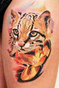 Tattoo Artist - Robert Zyla | www.worldtattoogallery.com/tattoo_artist/robert-zyla