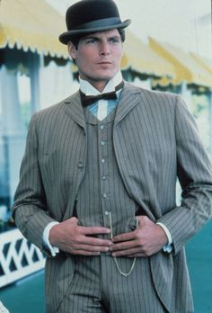 """Edwardian day suit  """"Somewhere in Time"""""""