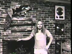 At home with Ronnie Van Zant