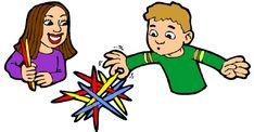 children at play clip art | Clip art » Playing children Clip art