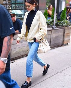 Why Selena Gomez Has The Best Laid Back Street Style To Copy. Don't miss out on her best looks! #selenagomez #shopstyle #shopthelook #style #streetstyle #styleinspo #shoppingonline #shoppinglist #shopping #shoponline #shoplist #style #classicstyle #frenchstyle #styleicons #celebstyle #outfits #looks #chicstyle #fashion #fashioninspo
