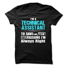 Love being A TECHNICAL ASSISTANT T-Shirts, Hoodies. VIEW DETAIL ==► Funny Tee Shirts