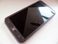 efitek: Samsung Ativ S moja recenzja