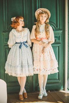 """Country lolita ? """"Dandelion Wine"""""""