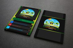 Image result for construction business cards