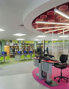 interior design uw madison - 1000+ images about Library Service Points on Pinterest Desks ...