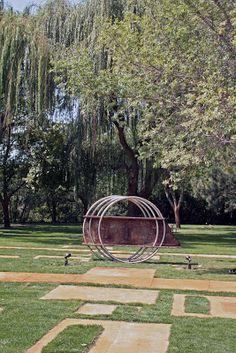 World Trade Center Memorial sculpture makes the Boise 6:00 news :)