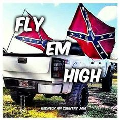 Hell yeah!! Keep them flying high!