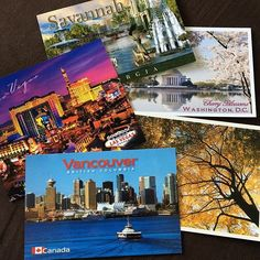 【binas_postcrossing】さんのInstagramをピンしています。 《After receiving some postcards last week I'm going to send put a bunch today! Safe travels to China 🇨🇳 Germany 🇩🇪 Slovenia 🇸🇮 USA 🇺🇸 and Australia 🇦🇺 😊 #postcrossing #post #mail #card #postcard #send #stamps #crossing #boarders #fun #surprise #china #usa #lasvegas #germany #savannah #georgia #vancouver #canada #slovenia #fall #trees #australia #washingtondc #washington #cherryblossoms #enjoy》