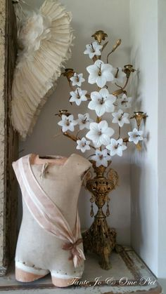 1000 Images About Brocante Vintage Shabby On Pinterest