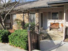 Immaculate 2 bdrm 1 1/2 bath town home with 2 private decks. This place has been well taken care of A new roof in 2005, new ceiling fans, light fixtures, paint, and carpet 2006, new kitchen cabinets, sink, faucets & built in microwave 2007, New heat pump 2008, New windows, sliding doors, and water heater 2009, and new gutter guards 2011. Move in ready for sure! The Poa dues 37.52 PLUS town home dues 68.00 equaling $105.52 total per month in Hot Springs Village AR