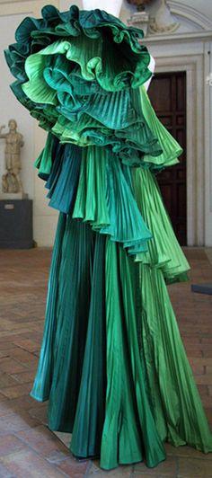 Roberto Capucci - Haute Couture