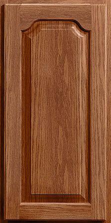 Merillat Masterpiece Cabinetry-Townley Crown Oak Rye from waybuild