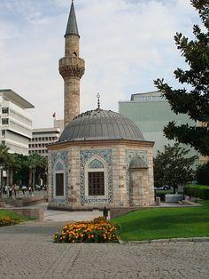 Konak Camii-İzmir