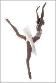 Ballet by Maxim Zayats
