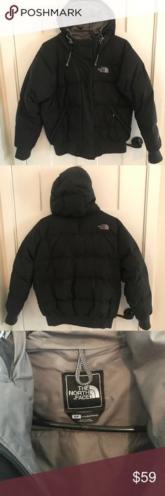 Selling this The North Face Puffy Jacket on Poshmark! My username is: aroemen. #shopmycloset #poshmark #fashion #shopping #style #forsale #The North Face #Jackets & Blazers