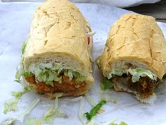 Stop and Save - LaPlace, LA - Some of the best poboys!