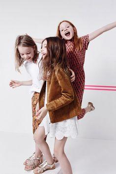 Zara. Spring summer kids 2016 | lapsetmag