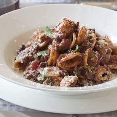 What we love about winter: We get to stay in and indulge in our favorite soul-warming, ultra-comforting dishes. Like these 20 tried-and-true comfort-food recipes from our food idol, Ina Garten. RELATED: The 11 Best Ina Garten Recipes of All Time Pasta Recipes, Beef Recipes, Dinner Recipes, Cooking Recipes, Wing Recipes, What's Cooking, Potato Recipes, Dinner Ideas, Weeknight Bolognese