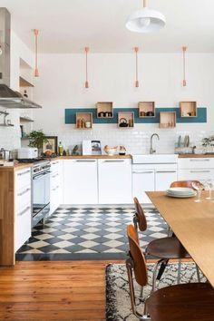 8 Ideas Que Transformarán Tu Cocina de la Noche a la Mañana | Ideas Reformas Cocinas