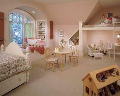Traditional Kids bedroom Ideas