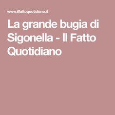 La grande bugia di Sigonella - Il Fatto Quotidiano