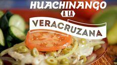 ¿Cómo preparar Huachinango a la Veracruzana? - Cocina Fresca