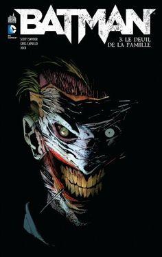 Batman, Tome 3 : le deuil de la famille de Scott Snyder, http://www.amazon.fr/dp/2365773567/ref=cm_sw_r_pi_dp_j2E9sb1Q439J7
