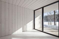 Four-cornered villa | NordicDesign