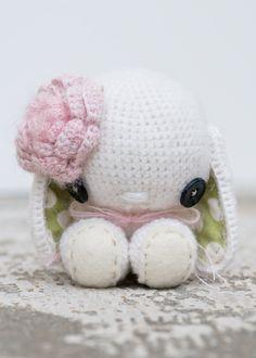 Lue and Sue crochet animals