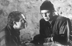 Still of Bill Paxton and Billy Bob Thornton in A Simple Plan (1998)