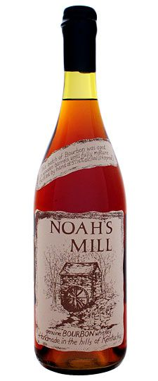 Noah's Mill Bourbon, batch 15-18