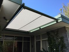 At Campbell & Heeps, we sell a wide range of curtains, blinds and outdoor awnings from our Melbourne showroom, including custom-made indoor & outdoor ranges