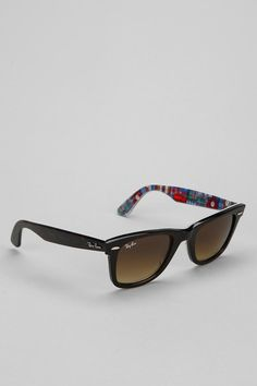 Ray-Ban Surfs Up Wayfarer Sunglasses
