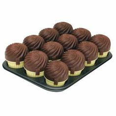 Selected 12 Cup Muffin Pan - Chocolate By Range Kleen by At Range Kleen. $46.63. At Range Kleen they are committed to provide the consumer with the highest and best quality when it comes to products like this Exclusive 12 Cup Muffin Pan - Chocolate By Range Kleen.12 CUP MUFFIN PAN w/12 CUPCASE - CHOCOLATE By selecting Range Kleen 12 Cup Muffin Pan - Chocolate - we know you chose right, because at Range Kleen they are dedicated to meet consumers' satisfaction.
