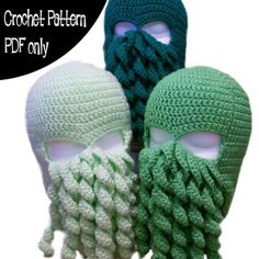 CthulhuPatternCover
