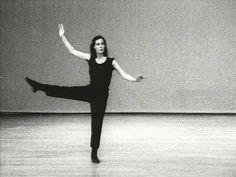 Art Expanded, 1958–1978 — Walker Art Center Yvonne Rainer, Postmodern Art, Star Images, Modern Dance, Contemporary Dance, Postmodernism, Popular Culture, Art Photography, Mindfulness