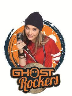 Kleurplaten Ghost Rockers Mila.Sander Heeft Een Filmrol Te Pakken Ghost Rockers Pinterest
