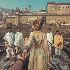 India - Singapore - followmeto couple = Murad & Natalia Osmann