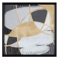 Golden Eclipse | Framed Art | Art by Type | Art | Z Gallerie