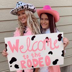 Big Little Week, Big Little Shirts, Big Little Reveal, Sorority Bid Day, Sorority Big Little, Cowgirl Birthday, Cowgirl Party, Theta, Kappa