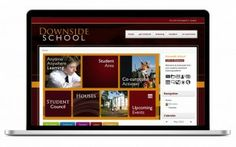 Amazing Site: Great example of a beautifully crafted professional looking website Own Website, Professional Website, Build Your Own, How To Plan, Learning, Day, School, Building, Amazing