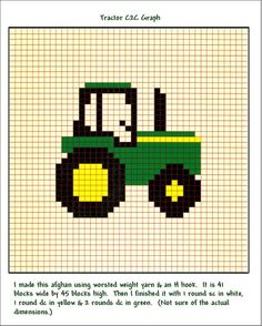 John Deere graphgan
