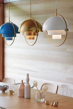 Multi-Lite Pendant - Design Within Reach Pendant Design, Lamp Design, Lighting Design, Ceiling Decor, Ceiling Lights, Modern Decorative Objects, Wall Fixtures, Design Within Reach, Pendant Lamp