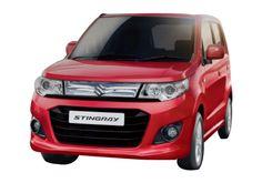 Maruti Wagon R Stingray is new initiative from Maruti Suzuki India Limited in the hatchback segment.