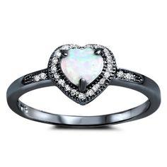 BNWT Sterling Silver Cz Gypsy Set Multi Star Celestial Band Ring Size O